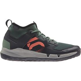 adidas Five Ten 5.10 TRAILCROSS XT Scarpe MTB Donna, nero/grigio
